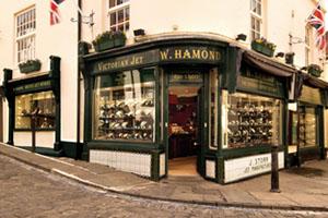 W. Hammond Boutique