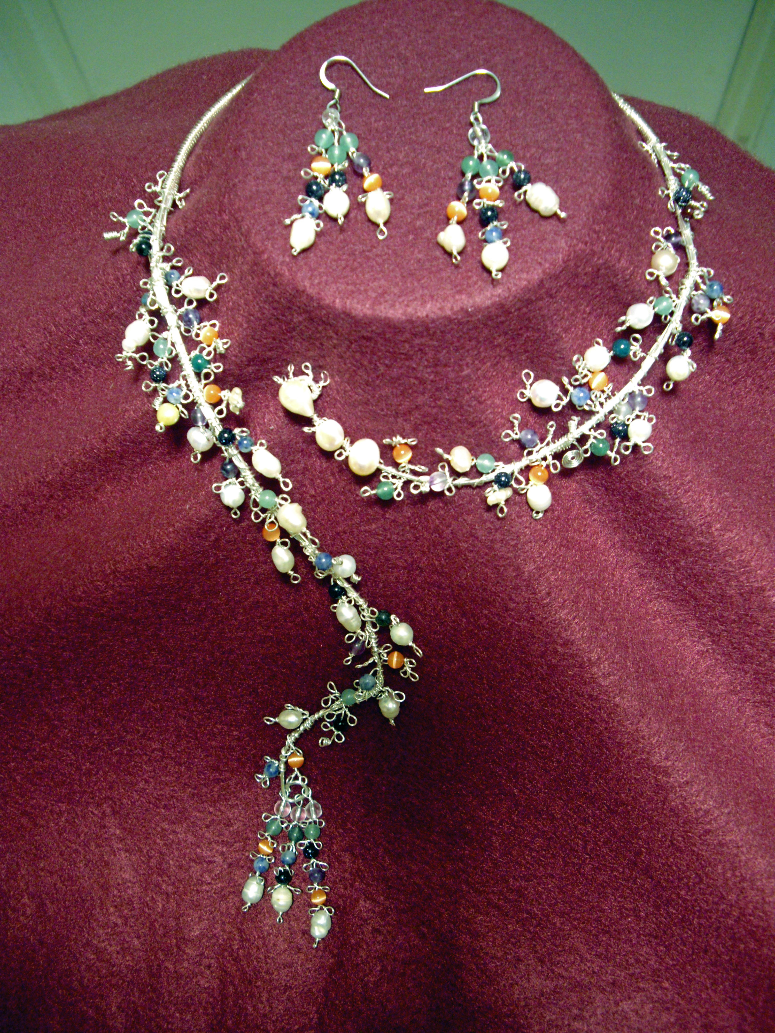 Pearls - Creation, Cultivation and Care.   Jewelry Making ...