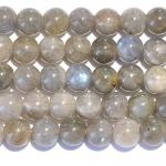 Labradorite Large Hole Beads