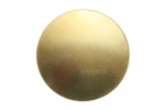 Brass Metal Disc