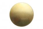 Brass Metal Disc