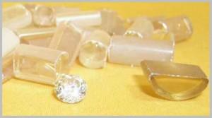 Strontium Titanate ( fabulite)