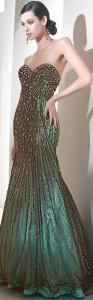 Alyce Paris couture 2013