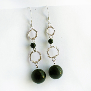 300-green-goldstone-earrings