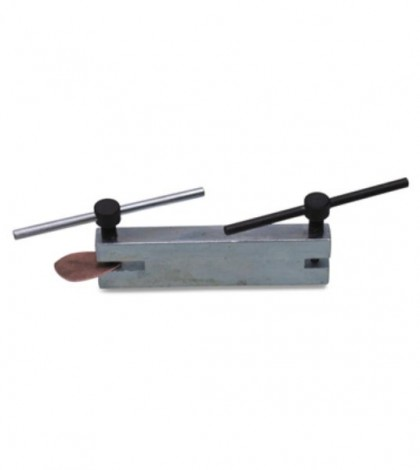 2 Hole Metal Punch