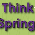 Think Spring Contest