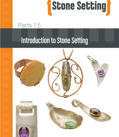 Instroduction to Stone Setting