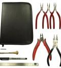 Premium Wire Jewelry Tool Kit