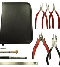 Premium Wire Jewelry Tool Kit