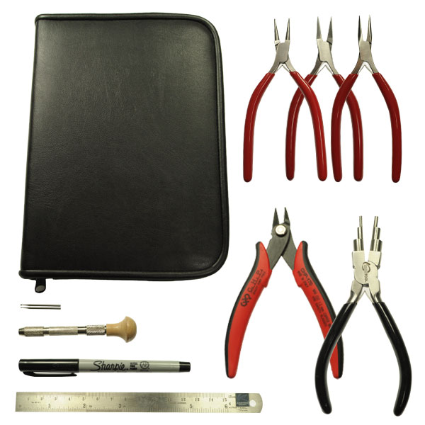 Ultimate Tool List Jewelry Making Blog Information Education