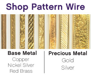 Click Here to Shop Pattern Wire