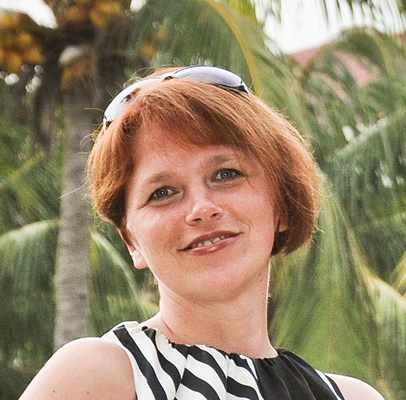 Olena Burgrimenko