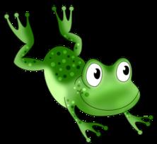 leapingfrog