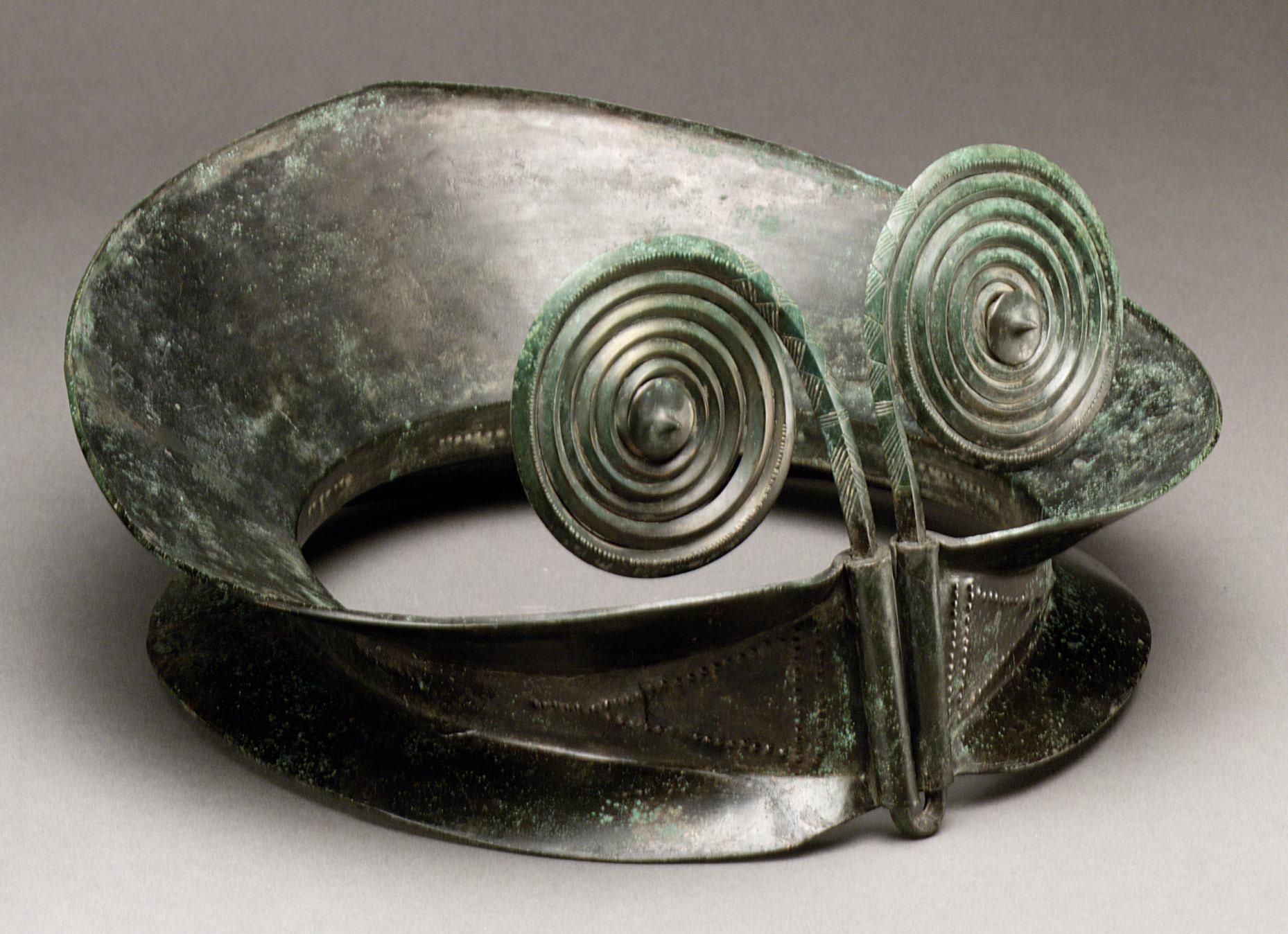 Unique Ancient Wire Rings For Men Embellishment