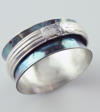 spinner ring 4