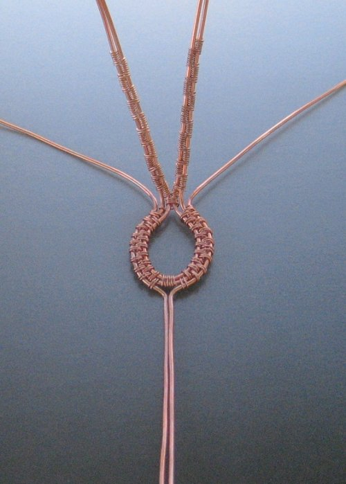 element_1652_dianna-biehl-mooses_cabochon-woven-wire-pendant-_Step 20
