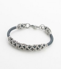 pattern_130_leather-and-chain-maille-bracelet