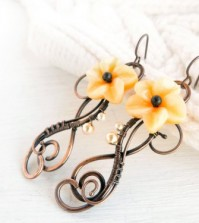 pattern_218_bloom-wire-earrings