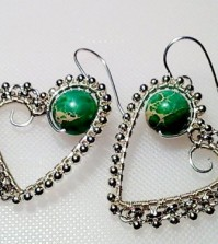 pattern_29_silver-beaded-heart-wire-earrings